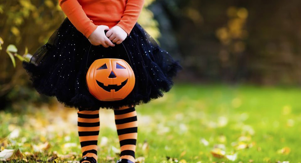 Tips for how to have a spooky, but safe, Halloween