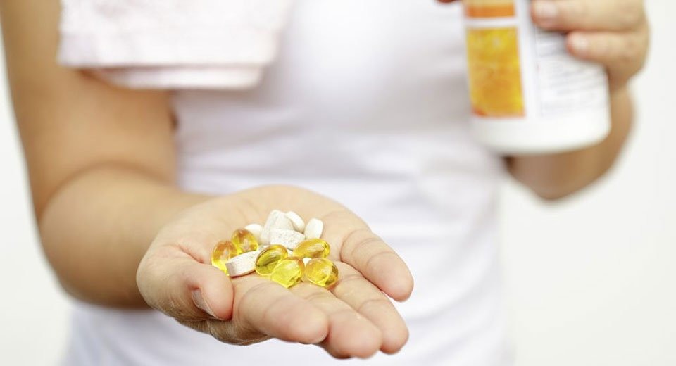 Menopause supplements research is a mixed bag