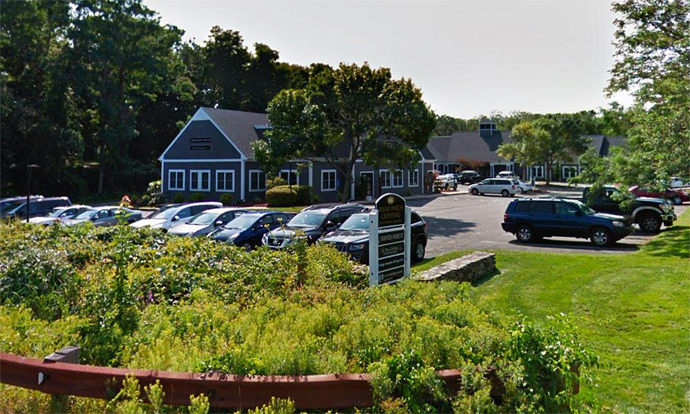 Cape Cod Healthcare Lab Services - Briar Patch Medical Associates