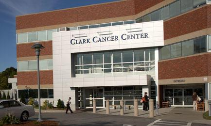 Clark Cancer Center