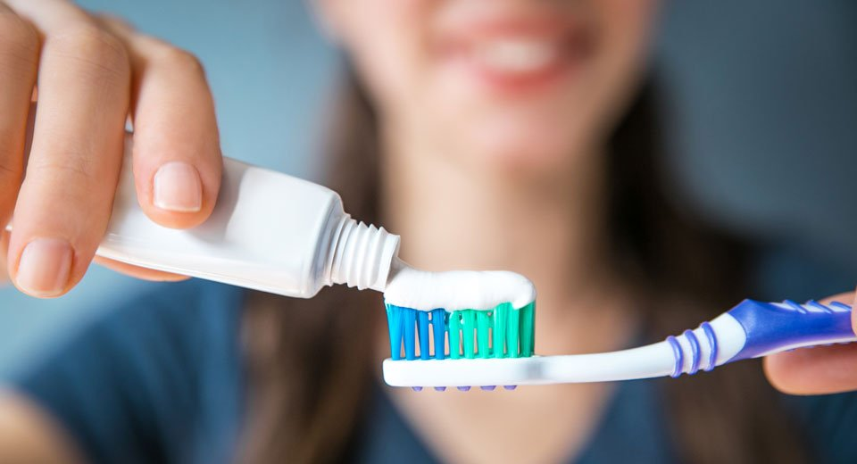 Can your toothbrush help you heart health?