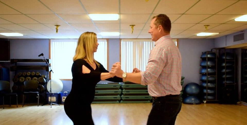 Cape Cod's dancing docs are deep into rehearsals