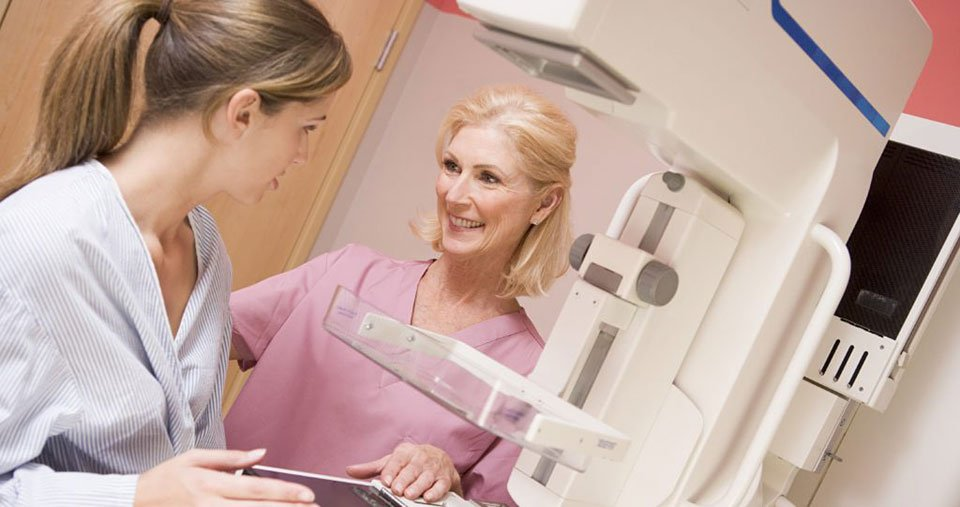Would you opt out of treating early breast cancer?