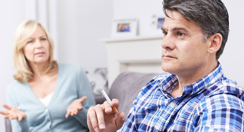 Want a better prostate surgery outcome? Quit smoking
