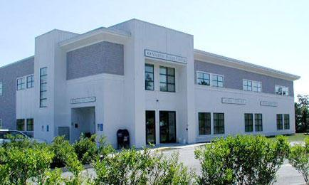 Cape Cod Healthcare Lab Services - Mashpee