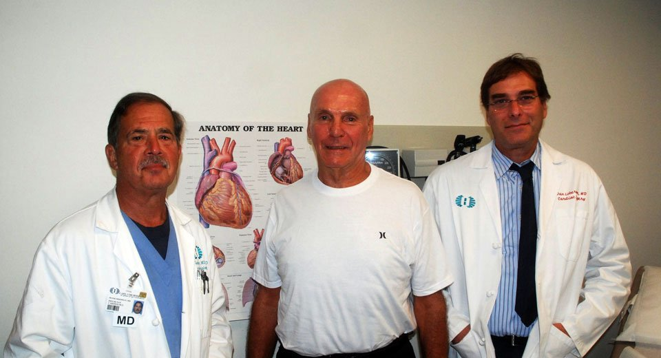 A new AFib treatment makes 'everything perfect'