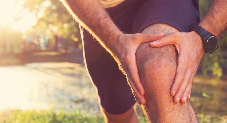 The knee study that might surprise you