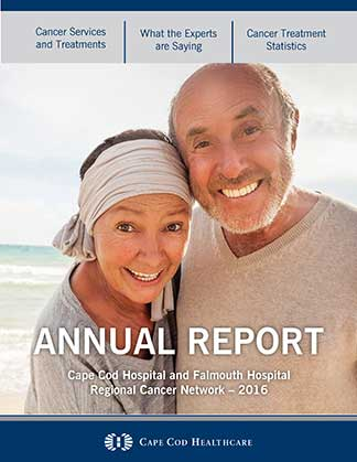 2017 Regional Cancer Network Annual Report