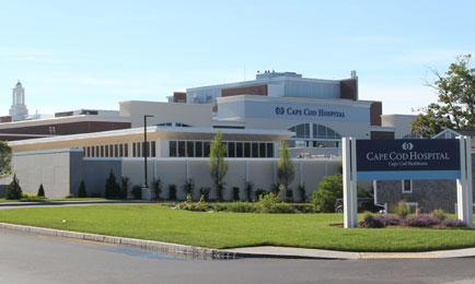 Cape Cod Healthcare Pharmacy - Hyannis