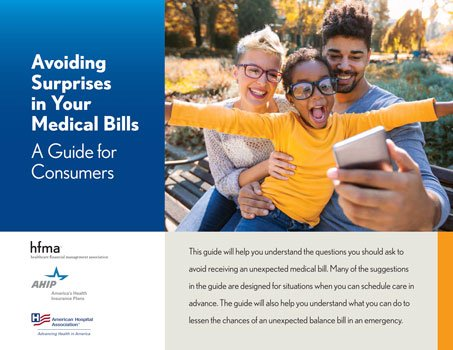 Avoiding Surprises in Your Medical Bills