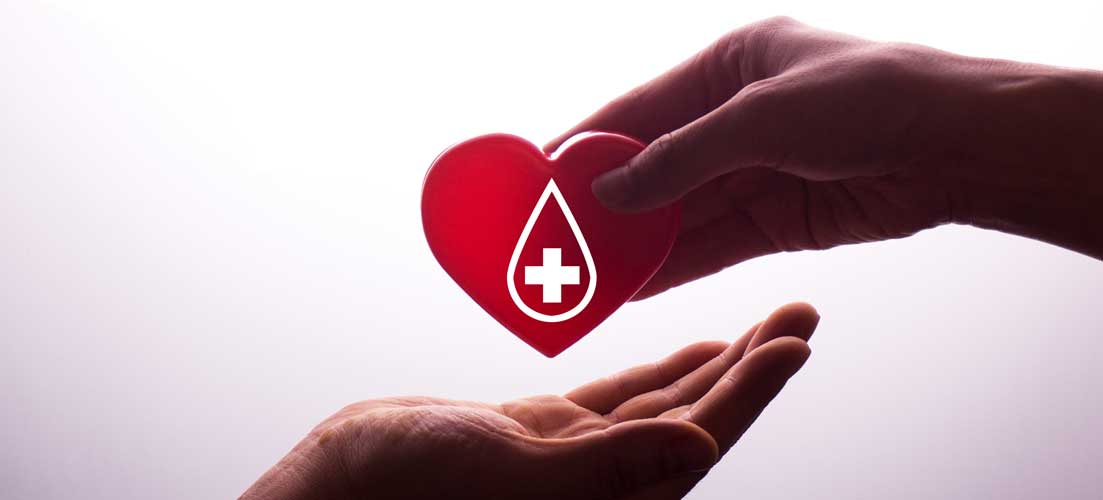 Need for Blood Donations Continues