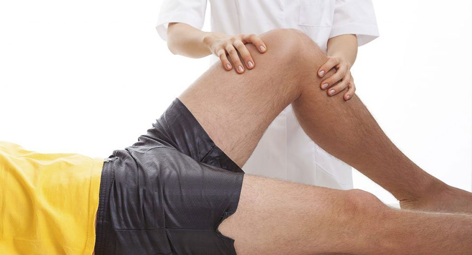 Arthritis in your knee? Exercise the pain away