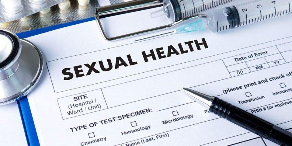 Are you putting yourself at risk for STDs?