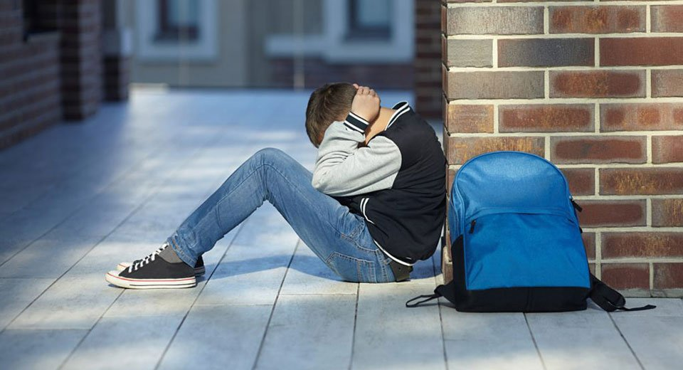 New help for teens with depression and anxiety