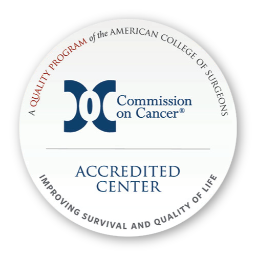 Accreditd Cancer Center