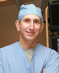 doctor Richard Zelman