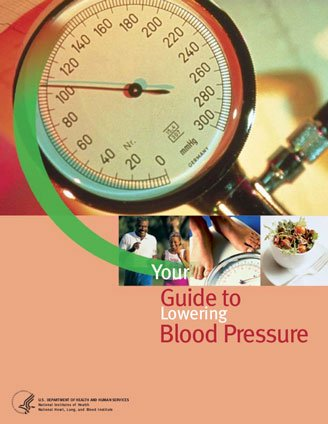 Your Guide to Lowering Blood Pressure