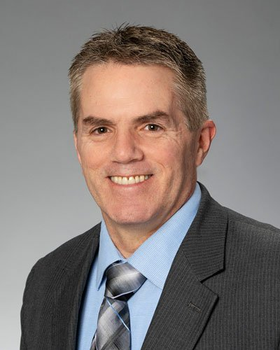Kevin Mulroy, DO - Senior Vice President and Chief Quality Officer