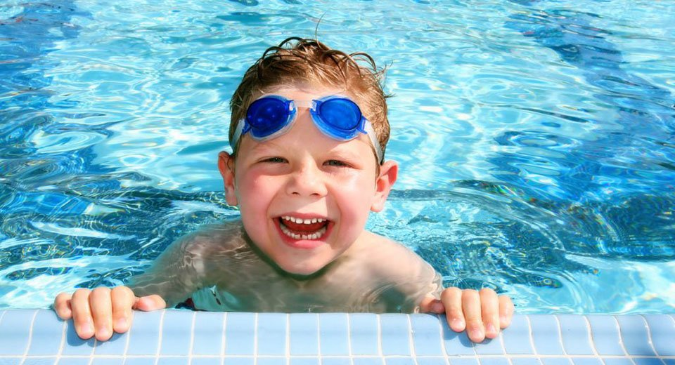Listen up! Here are some tips on swimmer's ear