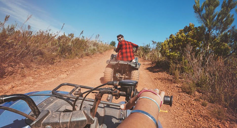 Let's prevent catastrophic ATV-related injuries