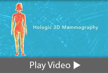 What is 3D Mammography?