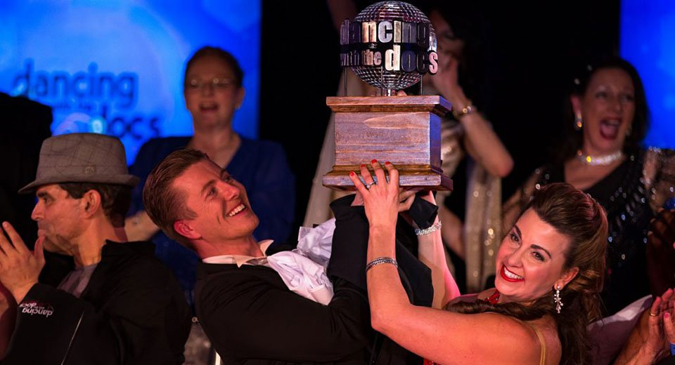 Dancing With the Docs crowns a new champion