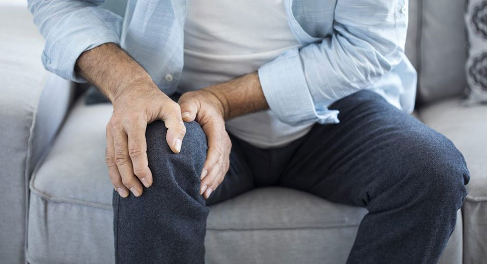 Is arthritis unavoidable as we age?