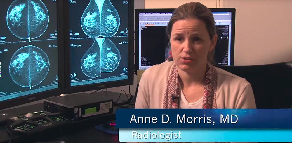 Anne Morris, MD - Genetic Testing