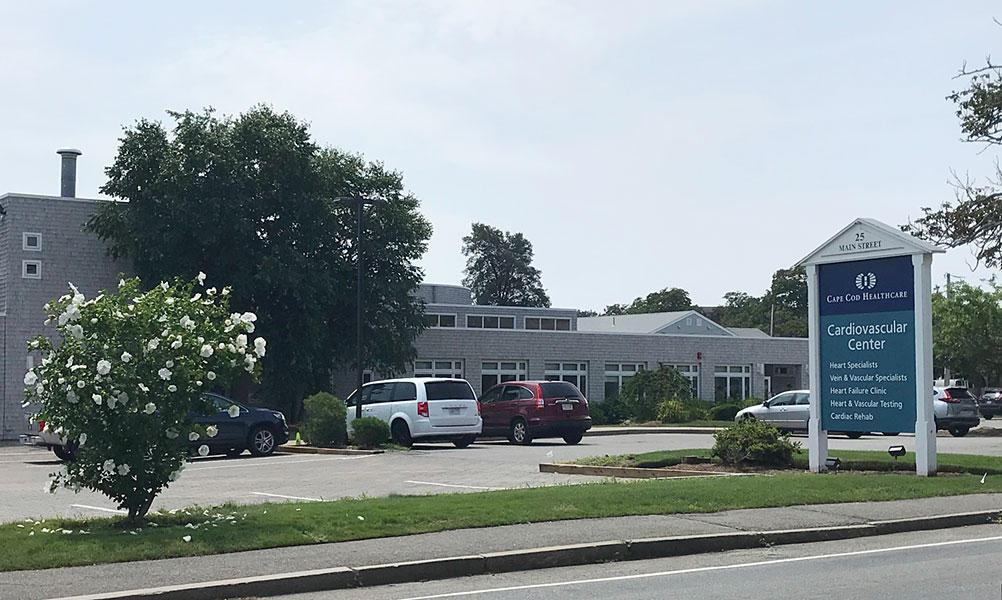 Vascular & Vein Center of Cape Cod - Hyannis