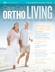 orthopedic magazine cover
