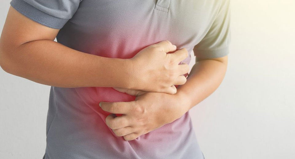 Help for gallstone attacks