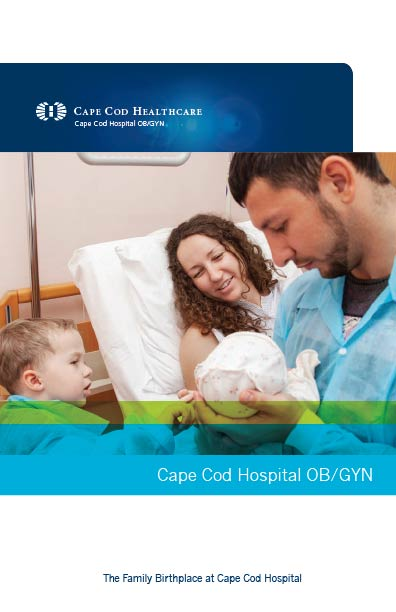 Cape Cod Hospital OB/GYN Booklet