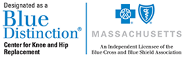 Cape Cod Healthcare's Blue Distinction designation