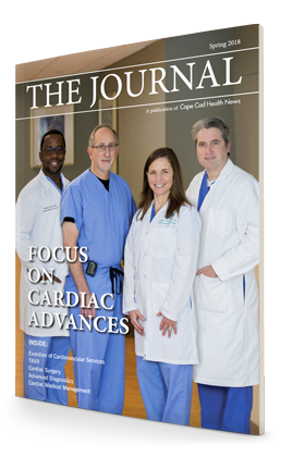 The Journal - Cardiac Advances - Spring 2018