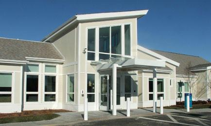Cape Cod Healthcare Urgent Care - Sandwich
