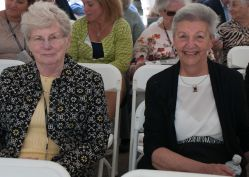 members of the FH auxiliary