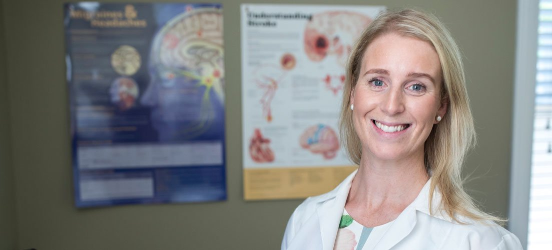 Karen Lynch, MD - Neurology