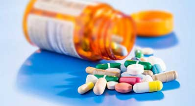 A new way to dispose of unused or expired medications - Cape