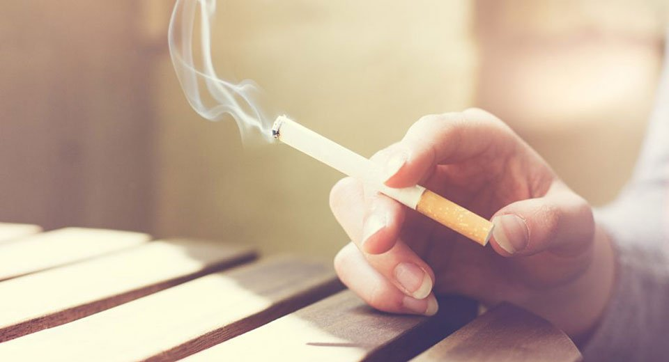 Want a better joint replacement outcome? Quit smoking