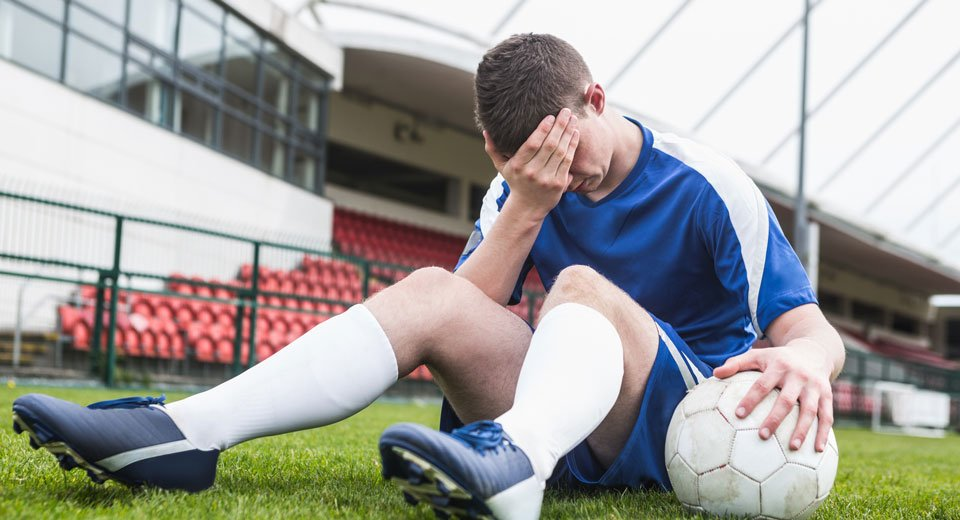 Clear up confusion about concussions