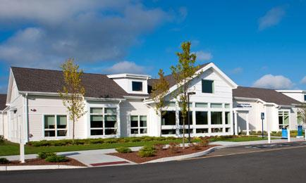 Cape Cod Healthcare Lab Services - Barnstable