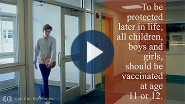 HPV Prevention Video