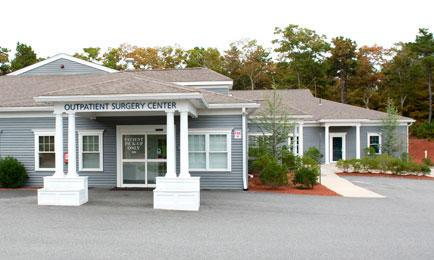 Falmouth Hospital Outpatient Surgical Center