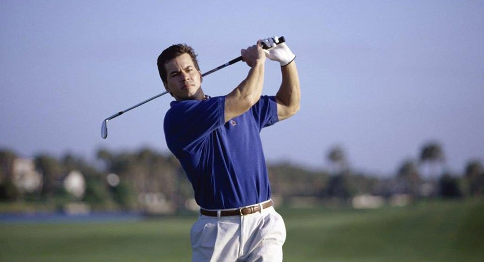 Want a better golf game? Work on your body first