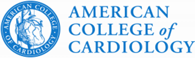 American Colloge of Cardiology Logo