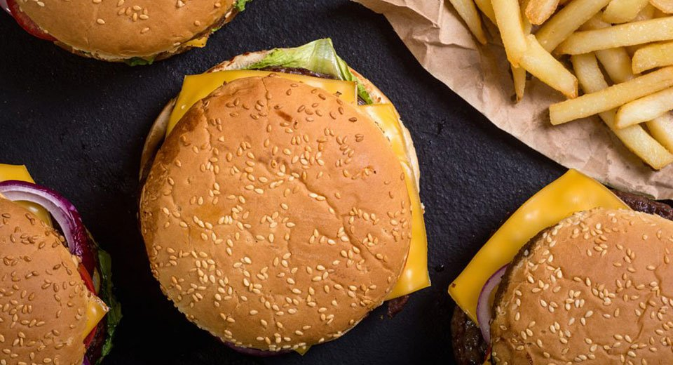 Is it ever OK to eat fast foods or junk food?