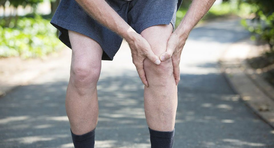 Knee replacement no longer a waiting game