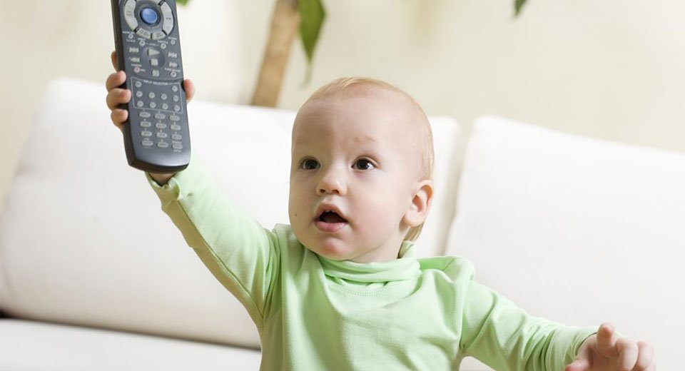 Keep the noise down to help tots tune in to language
