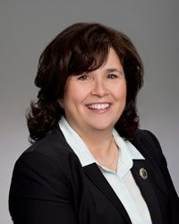 Theresa M. Ahern, MPA - Senior Vice President,<br />Strategy and Government Affairs