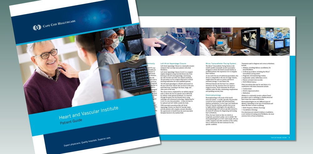 HVI Patient Brochure PDF for download
